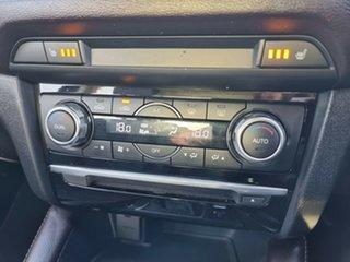 2016 Mazda 6 GL1031 GT SKYACTIV-Drive White 6 Speed Sports Automatic Sedan