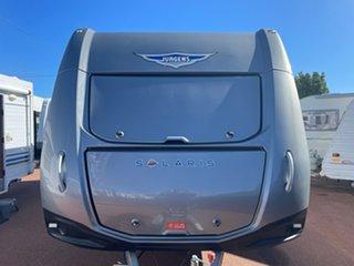 2018 Jurgens Solaris Caravan.