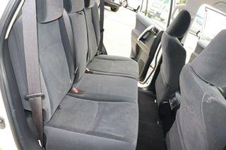 2018 Toyota Landcruiser Prado GDJ150R GX Glacier 6 speed Automatic Wagon