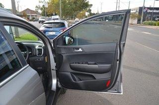 2020 Kia Sportage QL PE MY21 S (FWD) Grey 6 Speed Automatic Wagon