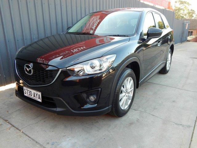 Used Mazda CX-5 KE1071 Maxx SKYACTIV-Drive Sport Blair Athol, 2013 Mazda CX-5 KE1071 Maxx SKYACTIV-Drive Sport Black 6 Speed Sports Automatic Wagon