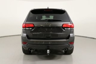 2017 Jeep Grand Cherokee WK MY16 75th Anniversary (4x4) Grey 8 Speed Automatic Wagon