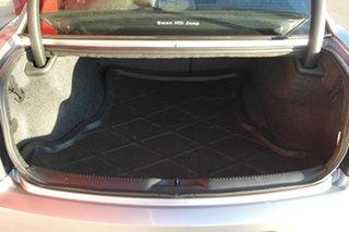 2013 Chrysler 300 LX MY13 SRT-8 Core Silver 5 Speed Sports Automatic Sedan