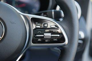 2020 Mercedes-Benz C-Class W205 801MY C200 9G-Tronic Iridium Silver 9 Speed Sports Automatic Sedan