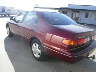 2001 Toyota Camry MCV20R Conquest Maroon 4 Speed Automatic Sedan