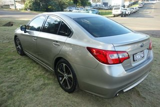 2015 Subaru Liberty B6 MY16 2.5i CVT AWD Premium Gold 6 Speed Constant Variable Sedan