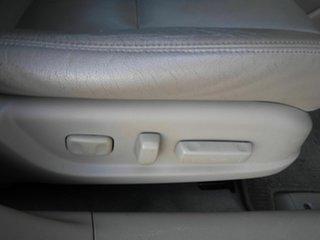 2008 Honda Accord 8th Gen V6 Gold 5 Speed Sports Automatic Sedan