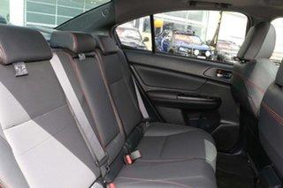 2017 Subaru WRX V1 MY18 Premium AWD Crystal Black 6 Speed Manual Sedan
