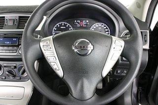 2016 Nissan Pulsar B17 Series 2 Upgrade ST Grey 6 Speed Manual Sedan