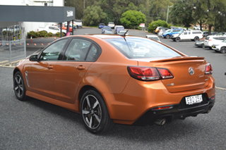 2017 Holden Commodore VF II MY17 SV6 Light My Fire 6 Speed Sports Automatic Sedan