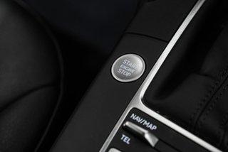 2020 Audi A3 8V MY20 35 TFSI Sportback S Tronic S Line Plus White 7 Speed