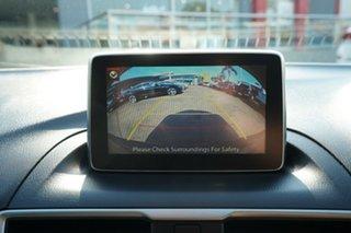 2014 Mazda 3 BM Maxx Bronze 6 Speed Automatic Hatchback