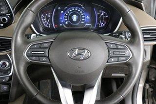 2018 Hyundai Santa Fe TM Highlander CRDi Satin AWD Bronze 8 Speed Automatic Wagon