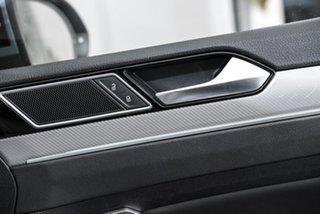 2017 Volkswagen Passat 3C (B8) MY17 206TSI DSG 4MOTION R-Line Blue 6 Speed