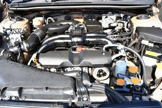 2013 Subaru XV G4X MY13 2.0i AWD Tangerine Orange 6 Speed Manual Wagon