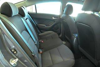 2016 Kia Cerato YD MY17 S Grey 6 Speed Sports Automatic Sedan
