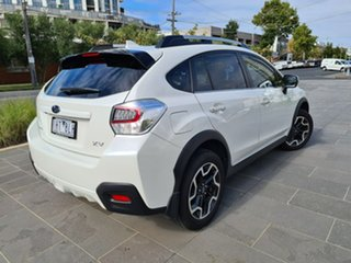 2016 Subaru XV G4X MY16 2.0i-S Lineartronic AWD White 6 Speed Constant Variable Wagon