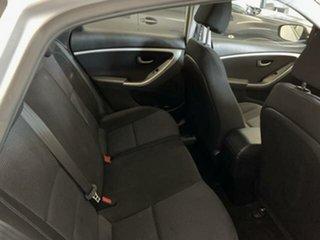 2015 Hyundai i30 Automatic Wagon