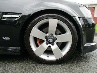 2007 Holden Ute VE SS Black 6 Speed Manual Utility