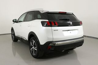 2019 Peugeot 3008 P84 MY19 Allure White 6 Speed Automatic Wagon