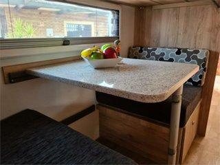 2018 Golf Savannah Caravan
