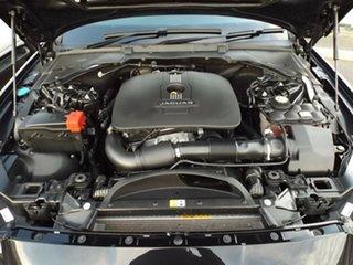 2016 Jaguar XF X260 MY16 R-Sport Black 8 Speed Sports Automatic Sedan