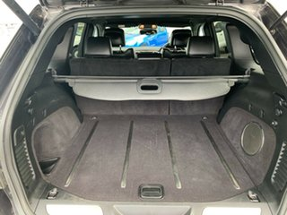 2014 Jeep Grand Cherokee WK MY2014 Limited Grey 8 Speed Sports Automatic Wagon