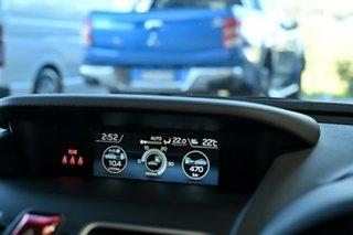 2018 Subaru WRX V1 MY19 STI AWD Premium Black 6 Speed Manual Sedan