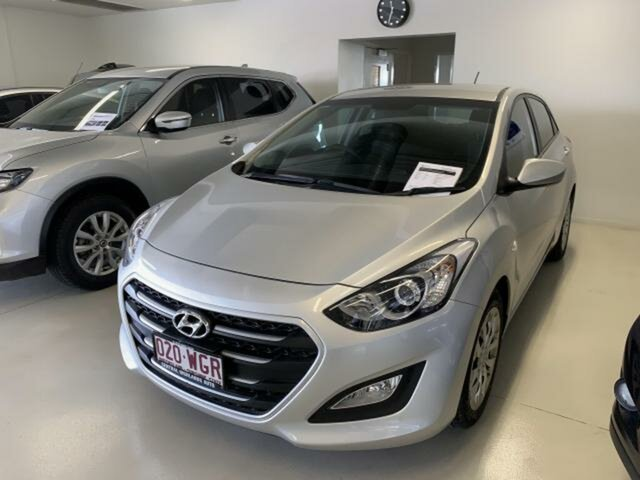 Pre-Owned Hyundai i30 Emerald, 2015 Hyundai i30 Automatic Wagon