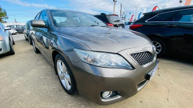 Used Toyota Camry ACV40R Altise Maidstone, 2011 Toyota Camry ACV40R Altise 5 Speed Automatic Sedan
