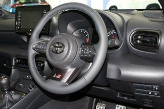 2021 Toyota Yaris GR Gxpa16R GR Feverish Red 6 Speed Manual Hatchback