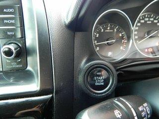 2013 Mazda CX-5 KE1071 Maxx SKYACTIV-Drive Sport Black 6 Speed Sports Automatic Wagon