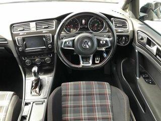 2015 Volkswagen Golf VII MY15 GTI DSG Grey 6 Speed Sports Automatic Dual Clutch Hatchback
