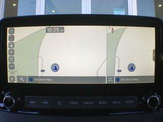 2021 Hyundai Kona Os.v4 MY21 Elite 2WD Atlas White 8 Speed Constant Variable Wagon