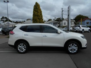 2016 Nissan X-Trail T32 ST X-tronic 2WD 7 Speed Constant Variable Wagon.