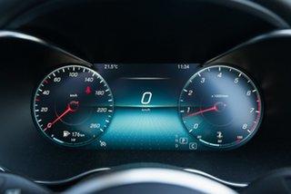 2021 Mercedes-Benz C-Class S205 801MY C200 Estate 9G-Tronic Polar White 9 Speed Sports Automatic