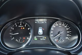 2015 Nissan Qashqai J11 TI Gun Metallic 1 Speed Constant Variable Wagon