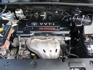 2005 Toyota RAV4 ACA23R CV (4x4) Silver 5 Speed Manual Wagon