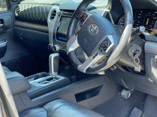 2018 Toyota Tundra (No Series) Platinum Grey Automatic Utility