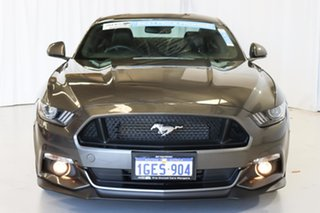 2016 Ford Mustang FM GT Fastback SelectShift Grey 6 Speed Sports Automatic Fastback