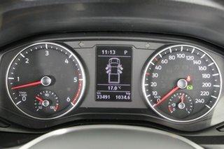 2018 Volkswagen Amarok 2H MY18 V6 TDI 550 Highline Silver 8 Speed Automatic Dual Cab Utility