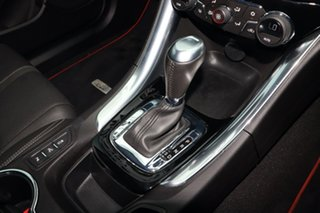 2017 Holden Commodore VF II MY17 SS V Sportwagon Redline Red Hot 6 Speed Sports Automatic Wagon