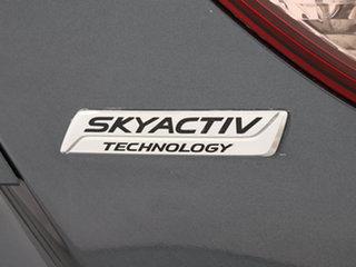 2012 Mazda CX-5 Maxx Sport (4x2) Grey 6 Speed Automatic Wagon