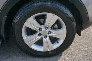 2011 Kia Sportage SL SI Grey 5 Speed Manual Wagon