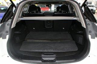 2015 Nissan X-Trail T32 Ti X-tronic 4WD N-TREK Snow White Pearl 7 Speed Constant Variable Wagon