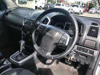 2014 Isuzu D-MAX MY14 LS-U Space Cab White 5 Speed Sports Automatic Utility
