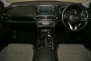 2019 Hyundai Santa Fe TM MY19 Active Horizon Red 8 Speed Sports Automatic Wagon