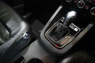 2015 Volkswagen Jetta 1B MY15 155TSI DSG Highline Sport Black 6 Speed Sports Automatic Dual Clutch