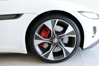 F-TYPE 21MY Coupe First Ed 3.0 V6 S/C 280kW Auto