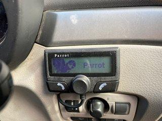 2008 Subaru Tribeca B9 MY08 R AWD White 5 Speed Sports Automatic Wagon.